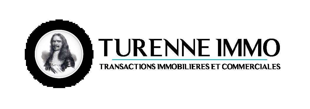 Logo Turenne - Immobilier